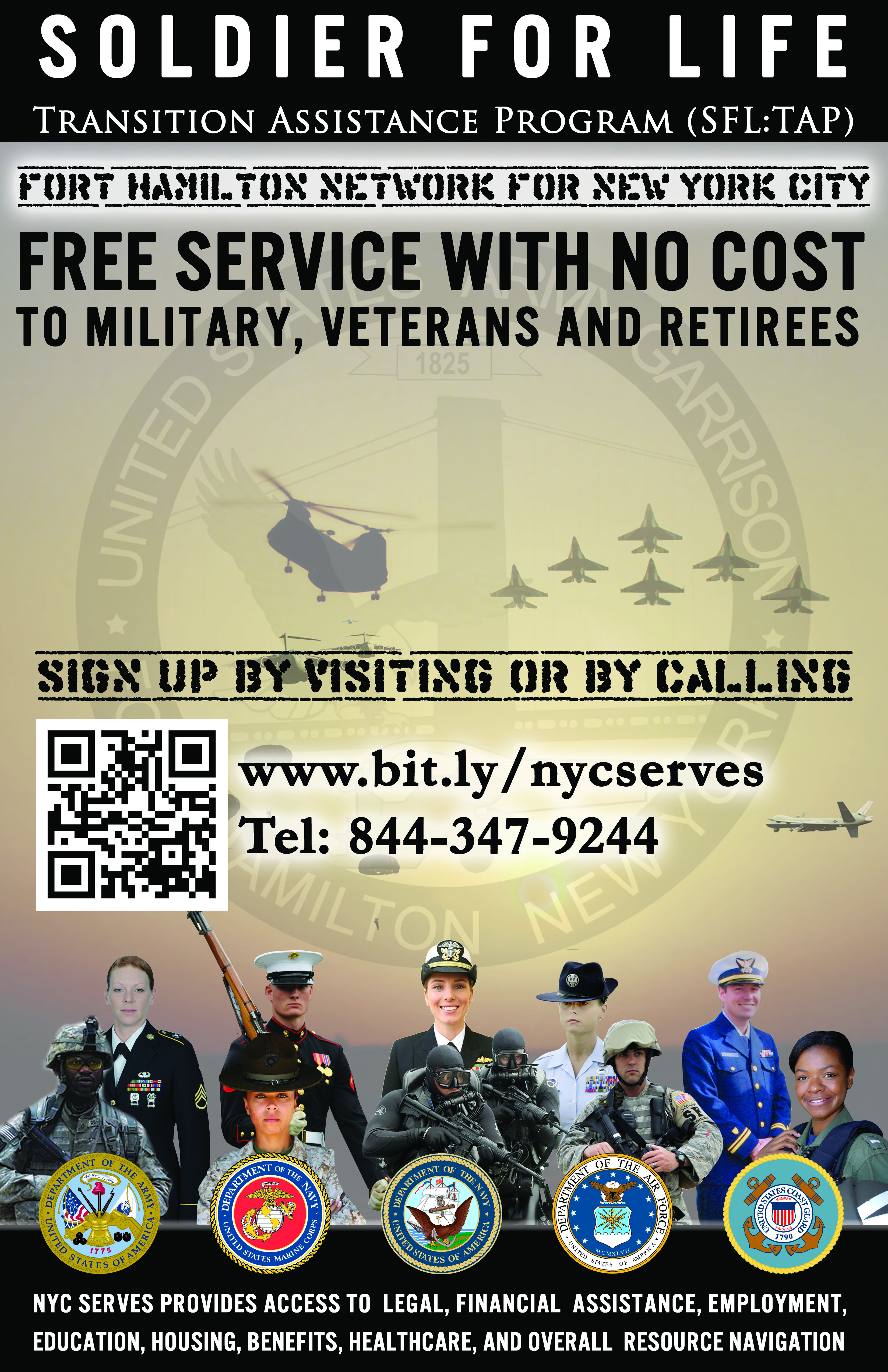 Free Service With No Cost