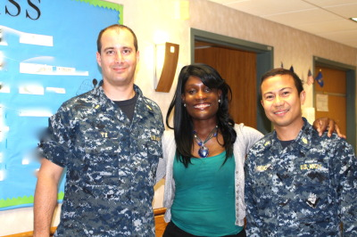 I would like to take this time to thank the nursing staff at Walter Reed National Military Medical Center for their support toward my mission of visiting patients on Memorial Day 2015. Among the many patients we visited, all report nothing but good about the care they are receiving this hospital. I thank you all for doing a wonderful job with your patients. To all the patients we visited, I would like to thank you for having us. It was a privilege. Again, Happy Memorial Day, and thank you for your Service. For the families with whom we spoke, thank you for your support toward our Service Men and Women. Happy Memorial Day.
