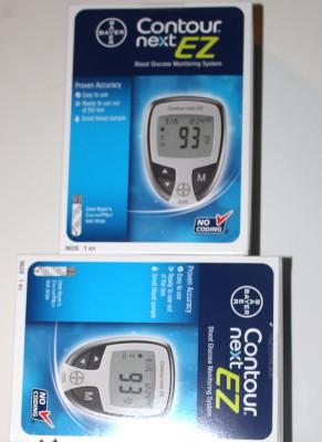 Free Blood Sugar Test Kit