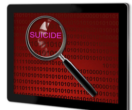 Suicide Discussion and Prevention
