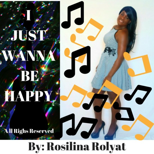 I Just Wanna Be Happy