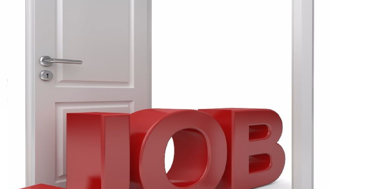 ARE YOU OR SOMEONE YOU KNOW SEEKING EMPLOYMENT?
